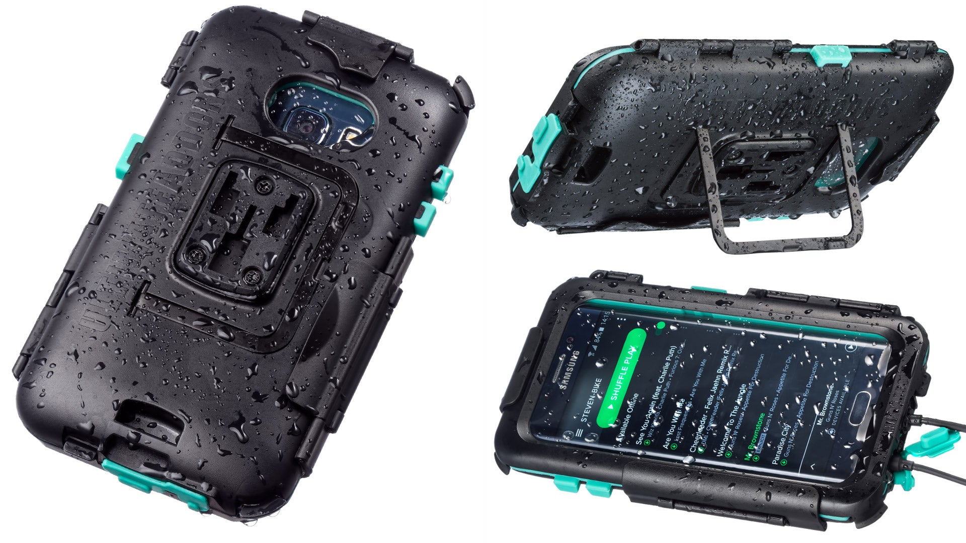 Galaxy S6 Motorcycle Case