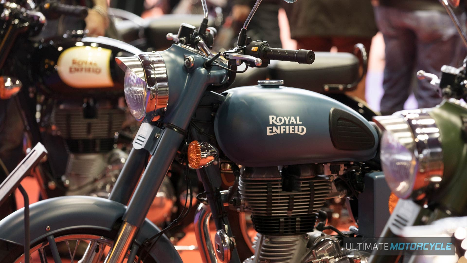 Royal Enfield Motorcycle Accessories