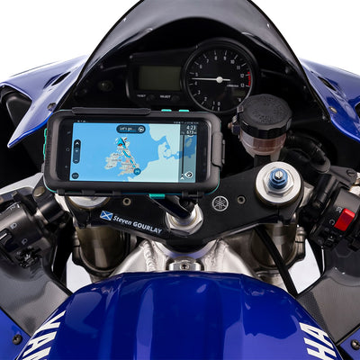 Samsung Galaxy S9 Tough Sportsbike Motorcycle Case Kit