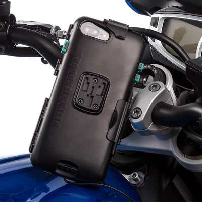 Strong Adventure Bike Motorcycle Mounting Kit for Apple iPhone 6 7 8