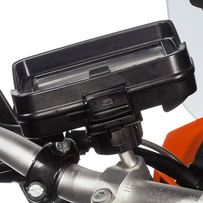 TomTom Rider V5 Motorcycle Handlebar Clamp Bolt Touring Kit