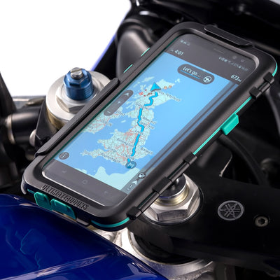 Samsung Galaxy S8 Hard Sports Bike Motorcycle Case Kit
