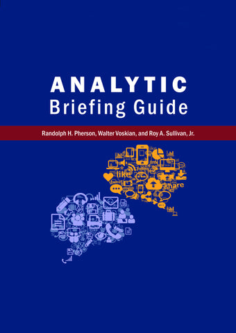 Analytic Briefing Guide