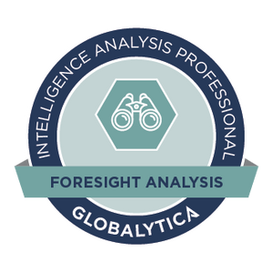 ONLINE Foresight Structured Analytic Techniques (FSATs)
