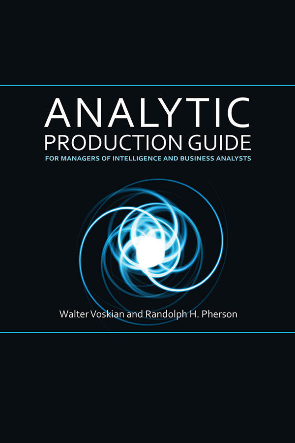 Print on Demand Analytic Production Guide (100 copies)