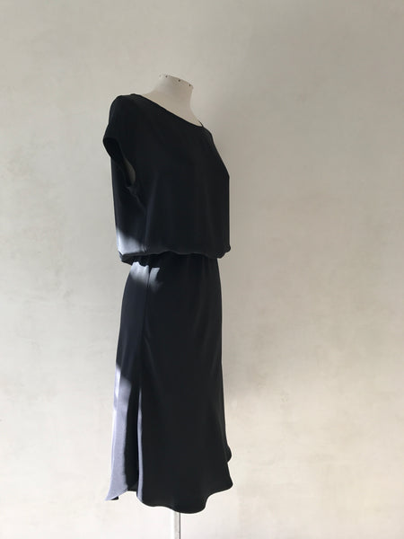 Sophie Dress in Silk
