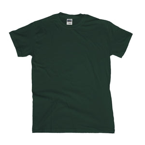 FOREST GREEN | GILDAN 5000