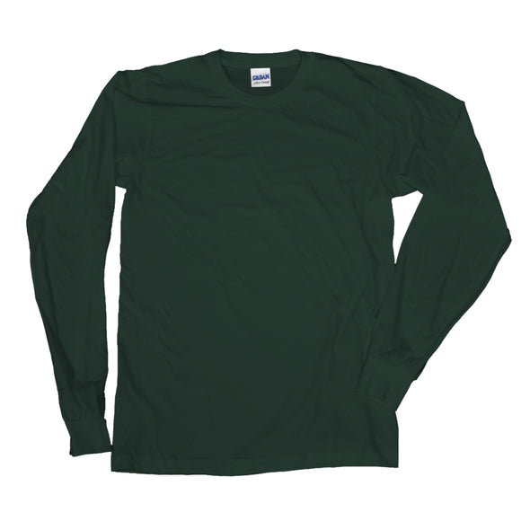 FOREST GREEN | GILDAN 5400