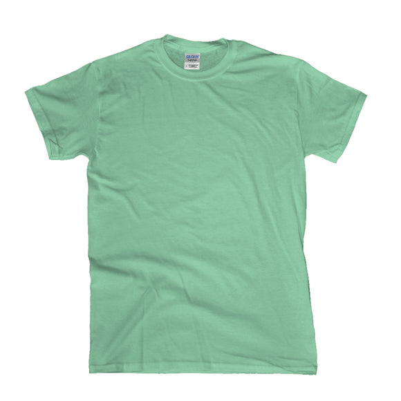 MINT GREEN | GILDAN 64000