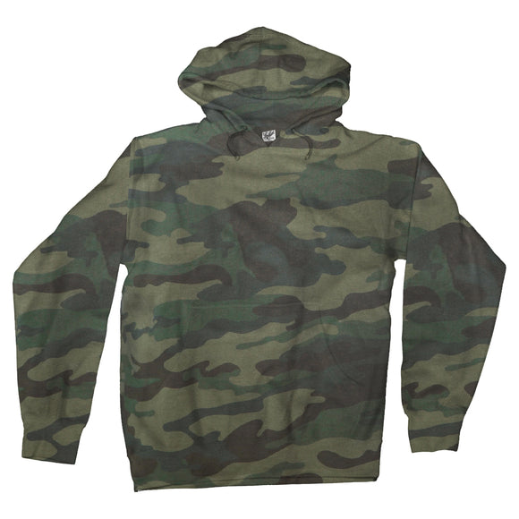FOREST CAMO | INDEPENDENT TRADING CO SS4500