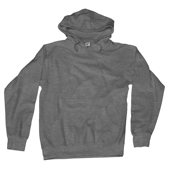 GUNMETAL HEATHER | INDEPENDENT TRADING CO SS4500