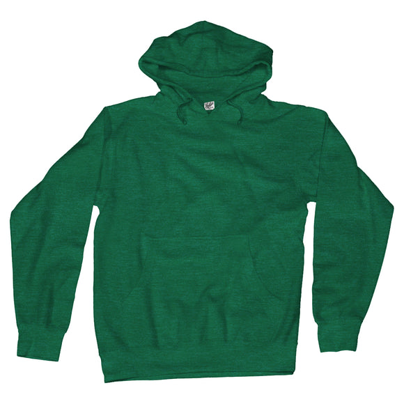 KELLY GREEN HEATHER | INDEPENDENT TRADING CO SS4500