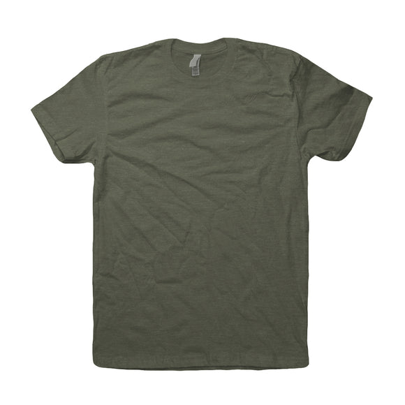 MILITARY GREEN | NEXT LEVEL 6210
