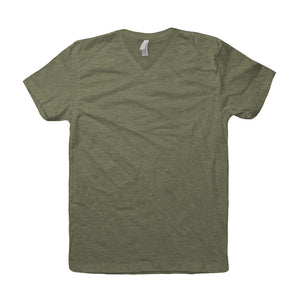 MILITARY GREEN | NEXT LEVEL 6040