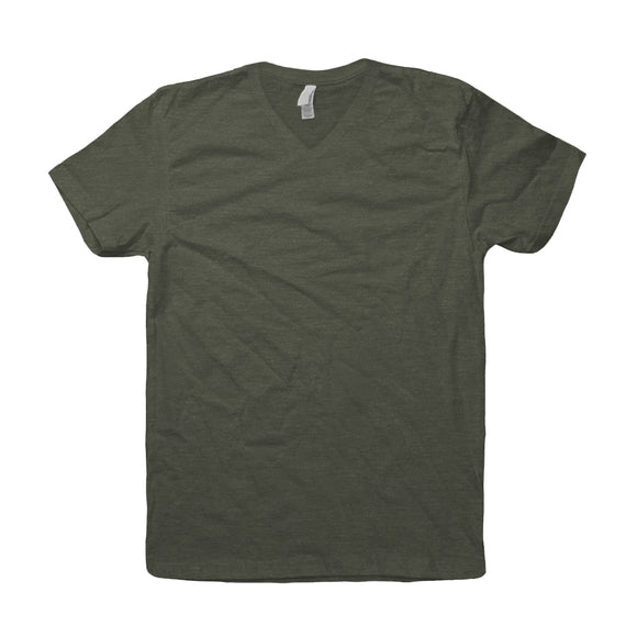 MILITARY GREEN | NEXT LEVEL 6240