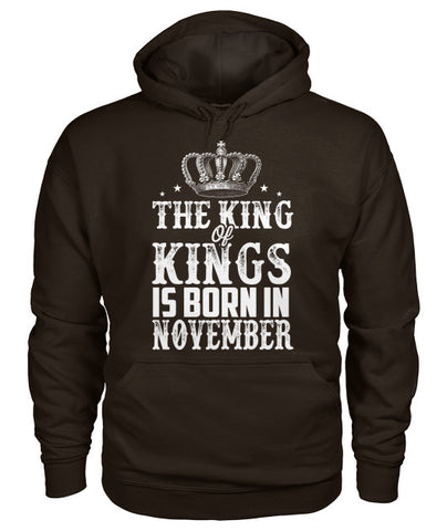 The King of Kings' Hoodie