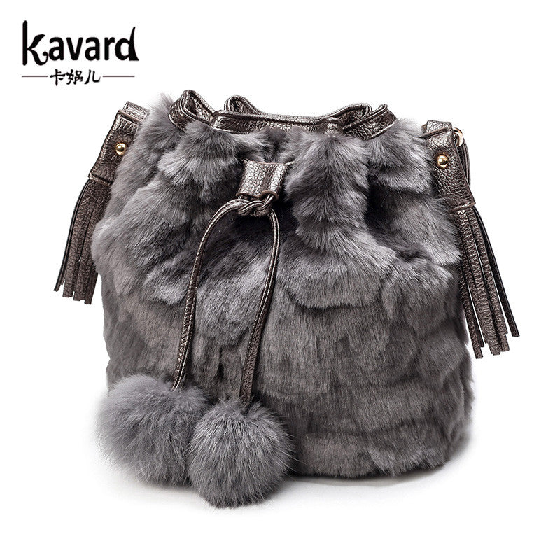 Kavard luxury handbag