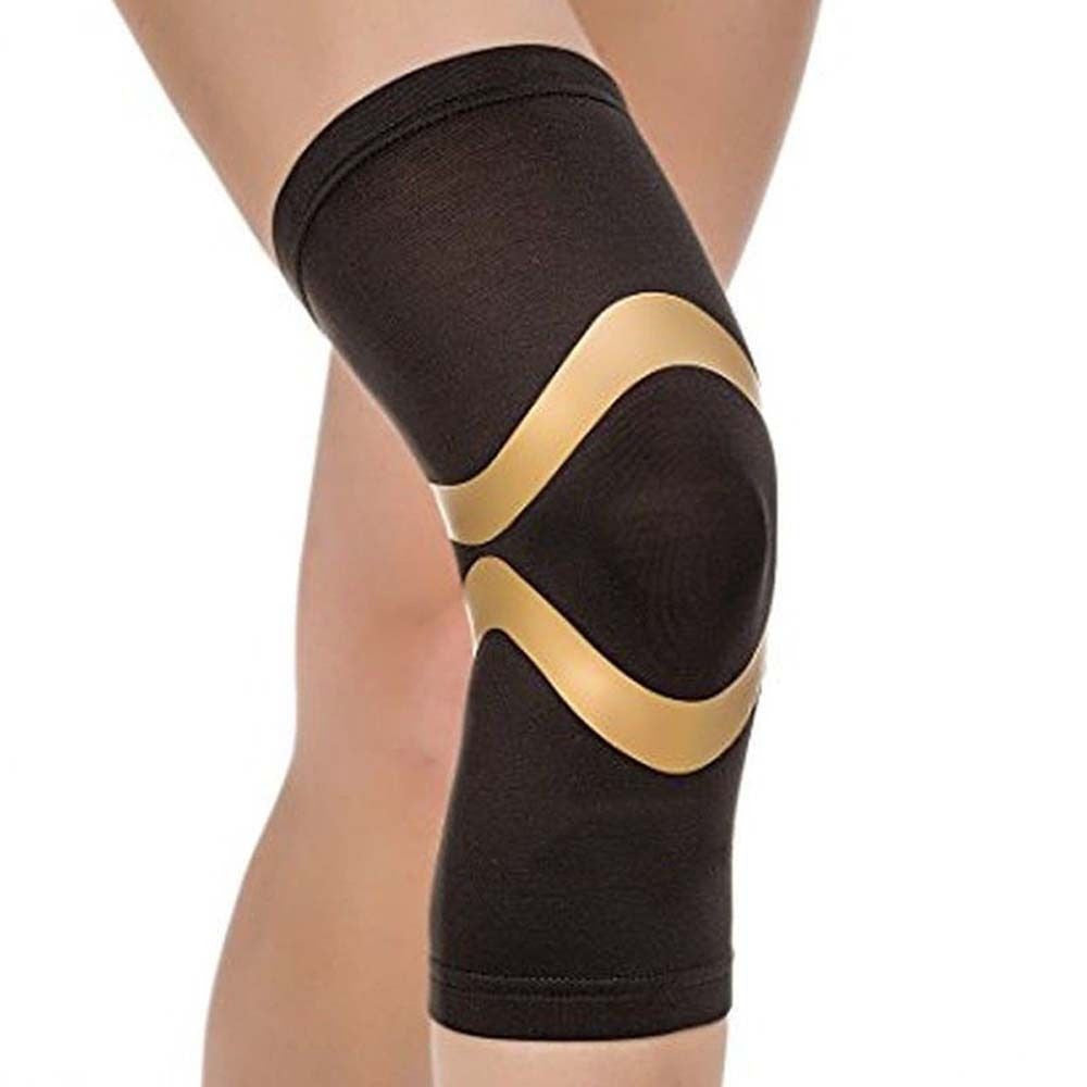 Copper Fit Infused Knee Compression