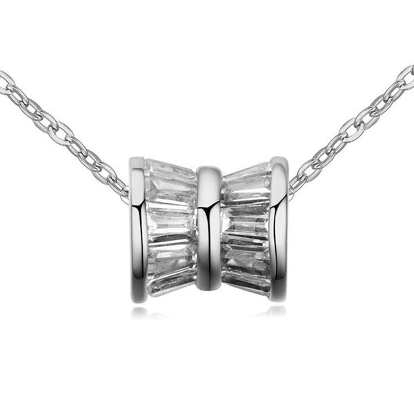 Zircon Necklace