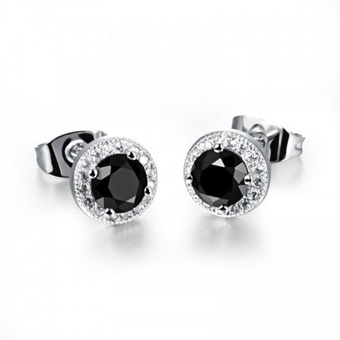 Brision Pierced Earrings