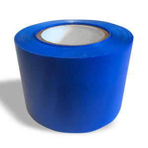 "Tarp Tape Blue 2""X35' Single Roll"