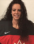 Meet the Coaches: Shannon Szabados