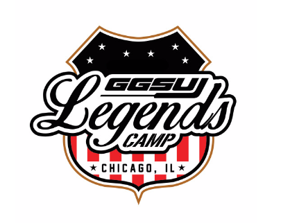 GGSU Legends Camp Chicago Rep Schedule