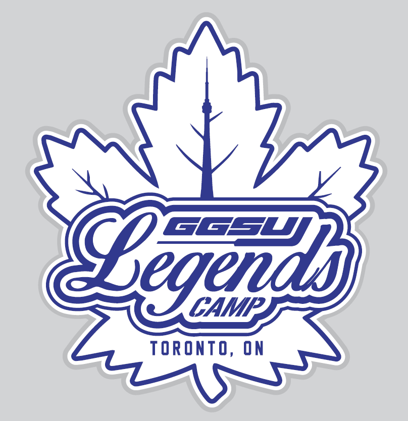GGSU Legends Camp Toronto Announcement