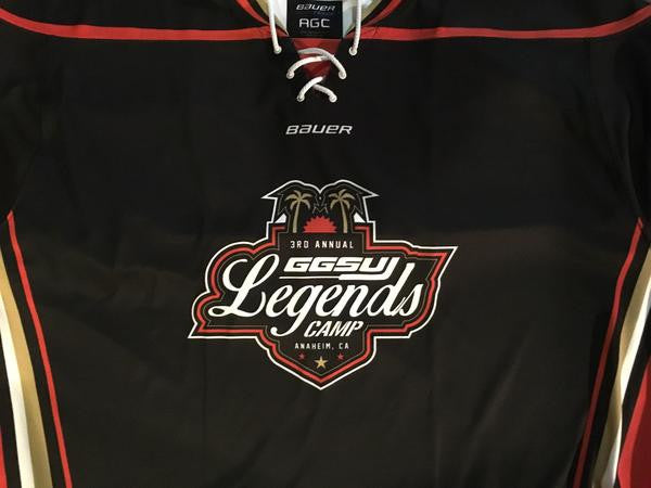 California 2016 Legends Jersey