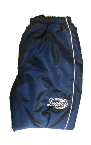Legends Camp Warrior Motion Warm Up Pants