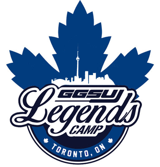 Toronto Legends Camp Early Deposit