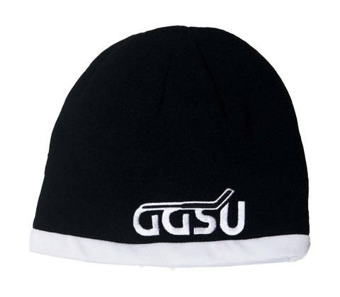 Vintage GGSU Logo Beanie with Performance Mesh