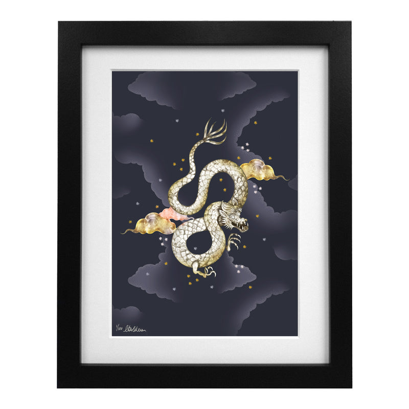 Limited Edition Messengers Art Print