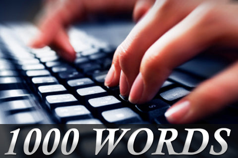 Content Writing - 1000 Words - Las Vegas SEO & Internet Marketing Company