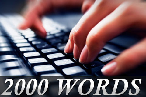 Content Writing - 2000 Words - Las Vegas SEO & Internet Marketing Company