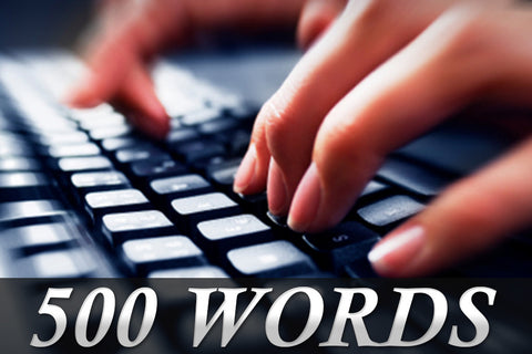 Content Writing - 500 Words - Las Vegas SEO & Internet Marketing Company