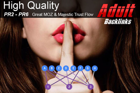 High Quality Adult Backlinks - Las Vegas SEO & Internet Marketing Company