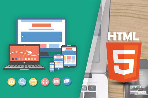 Custom HTML5 Website - Las Vegas SEO & Internet Marketing Company