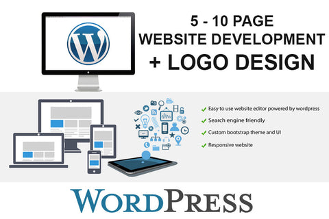Wordpress Website - Las Vegas SEO & Internet Marketing Company