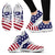 Women's Stars and Stripes Sneakers