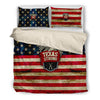 Texas Strong Bedding Set