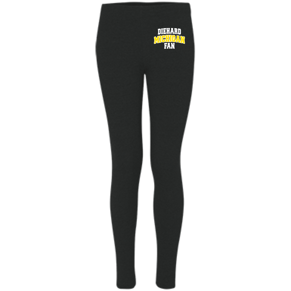 MI Boxercraft Women's Leggings