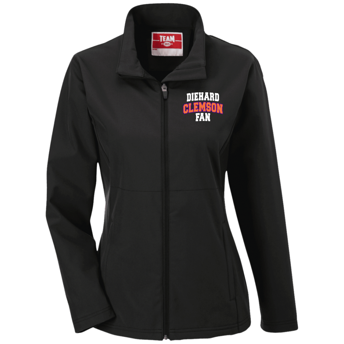 CL Team 365 Ladies' Soft Shell Jacket