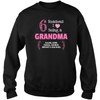 6 Reasons Personalized Grandma Sweat Shirt