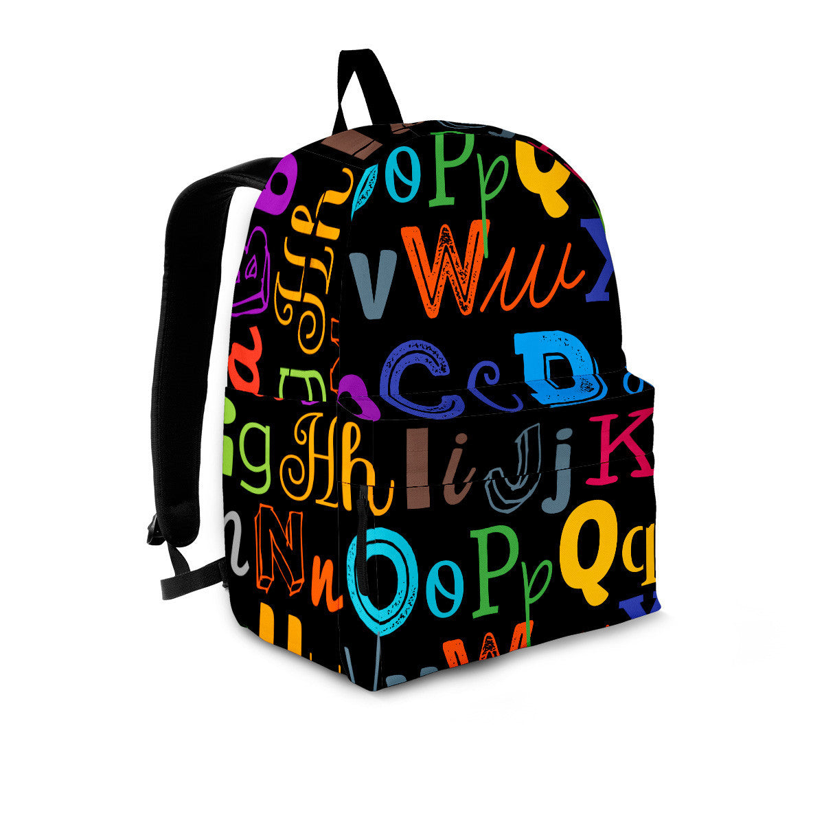 I Teach Backpack