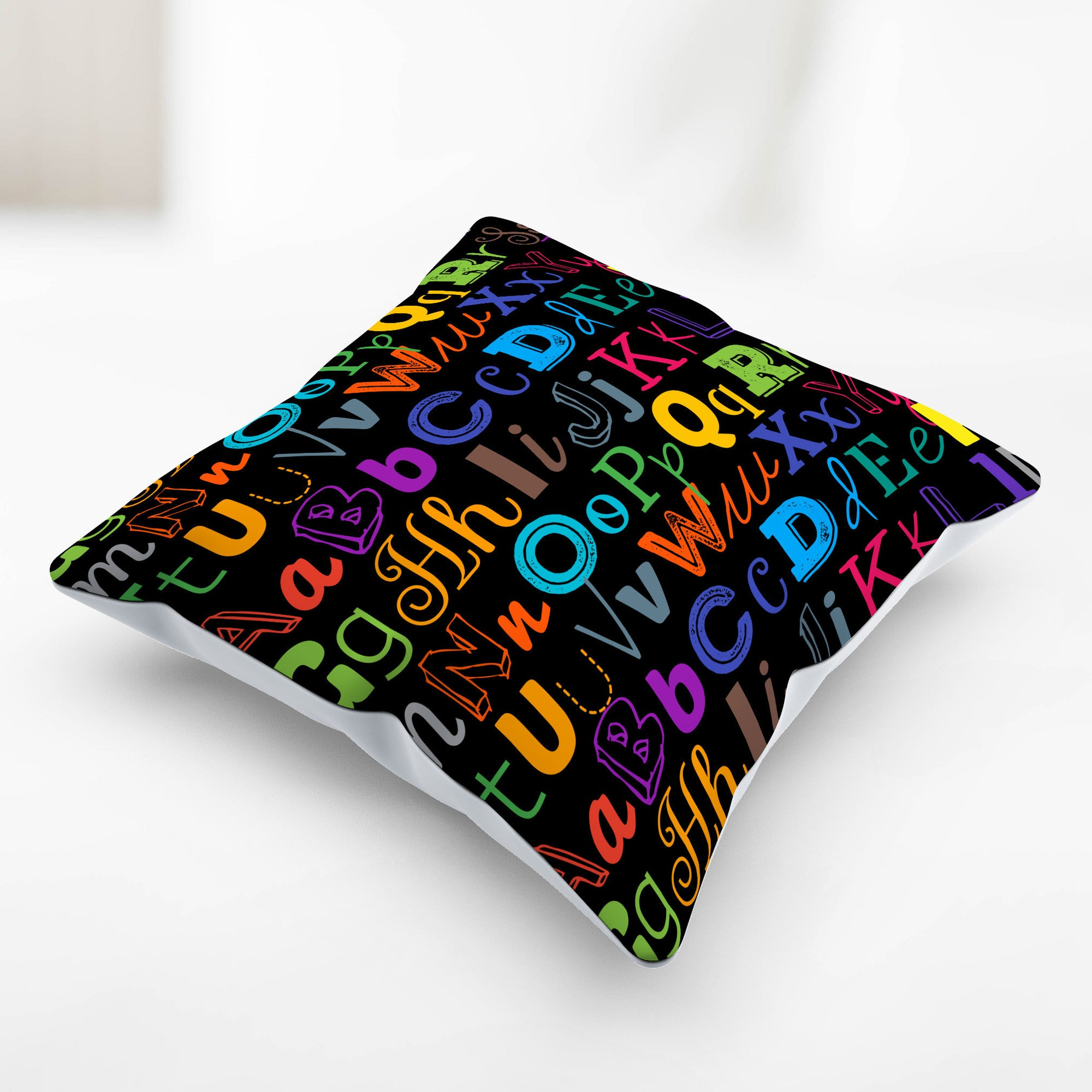 I Teach Pillowcase