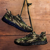 Camo Running Shoes