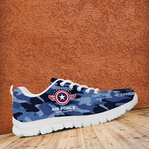 Air Force Running Shoes