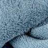 Blue lagoon towel fabric