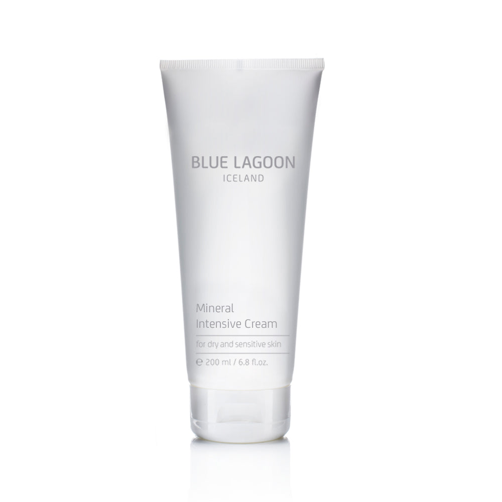 Blue Lagoon Iceland Intensive Cream
